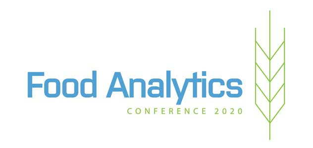Food Analytics Conference 2020 logo