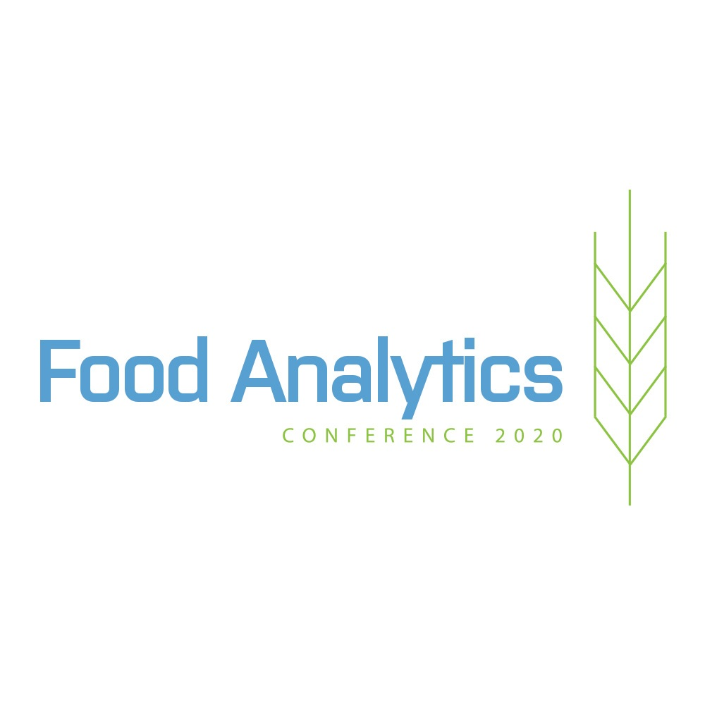 Food Analytics 2020 logo