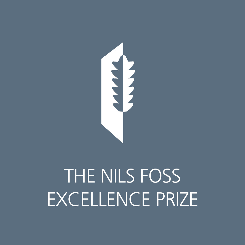 Nils Foss Excellence Prize