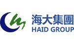 Haid group logo