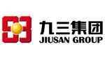 Jiusan group logo