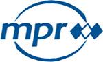MPR Bavaria logo