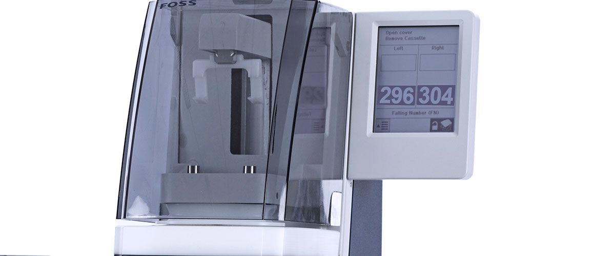 Alphatec's touch screen
