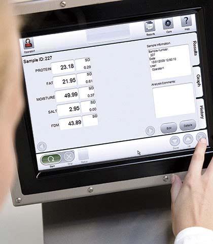 FoodScan Pro