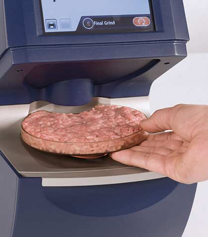 MeatScan meat test
