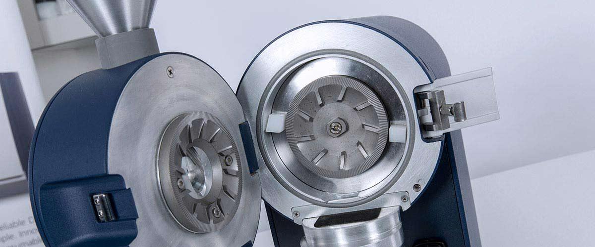 Accessories for CM 290 Cemotec