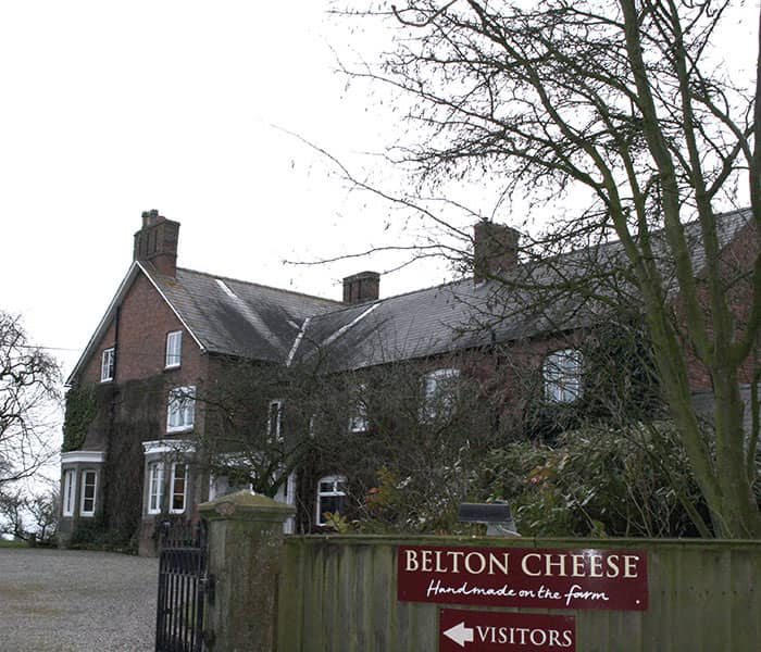 Belton Cheese