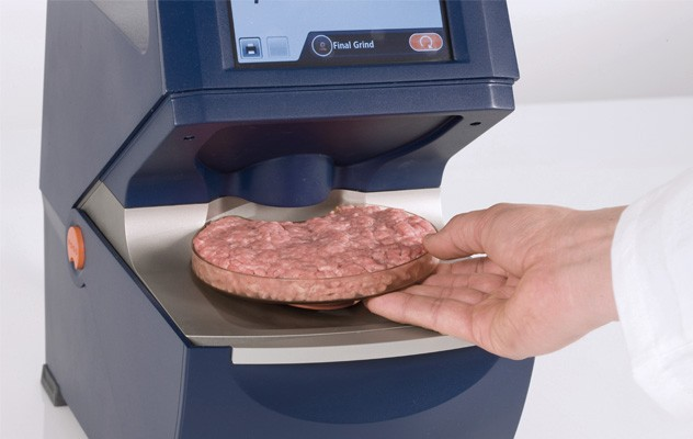 MeatScan Sample